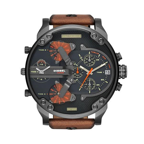 Diesel DZ7332 Mr. Daddy 2.0 Hommes Chronographe Montre