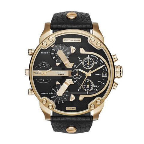 Diesel DZ7371 Mr. daddy 2.0 Homme Chronographe Montre