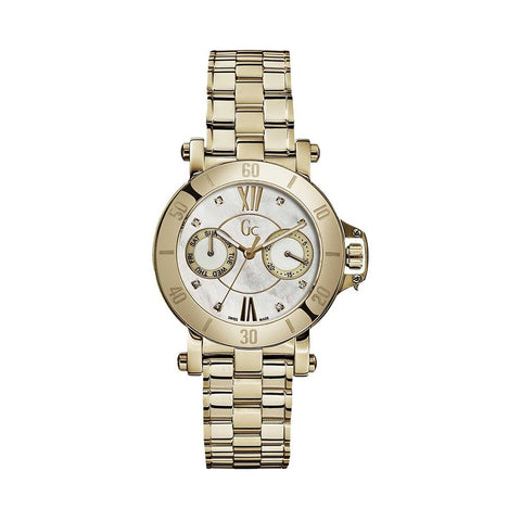 GC X74111L1S Montre femme ton-or fabrication Suisse