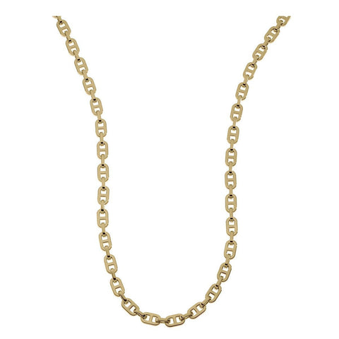 Michael Kors MKJ1944710 Long collier femme chaine ton-Or