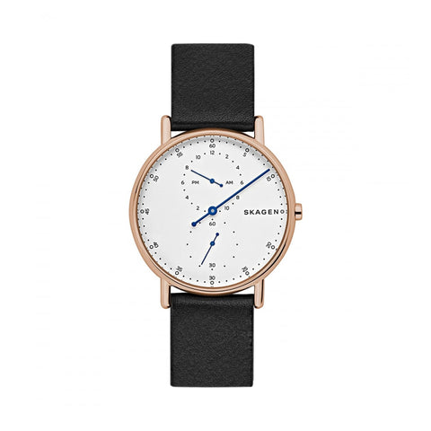 Skagen SKW6390 Signatur Regulator Montre Homme