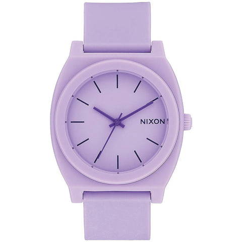 Nixon A119-2287 The Time Teller P Montre unisexe