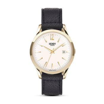 Henry London HL39-S-0010 Westminster Montre unisexe