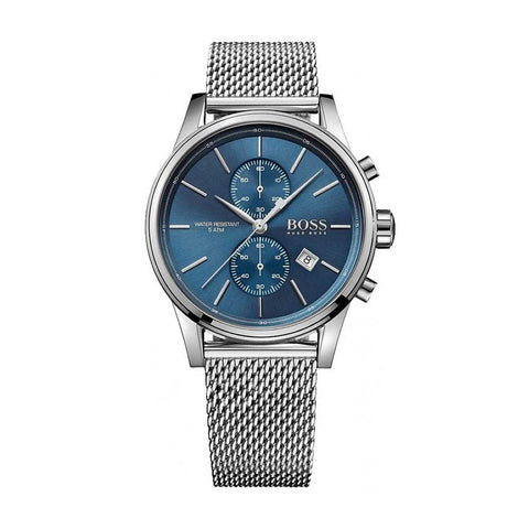 Hugo Boss 1513441 Jet Montre homme chronographe