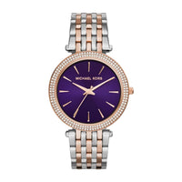 Michael Kors Darci MK3353  Montre femme Or-rose