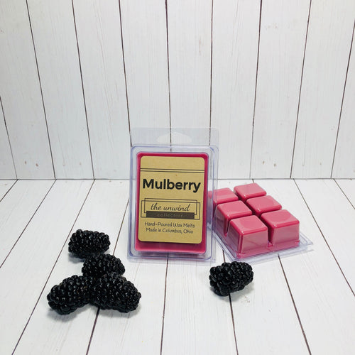 Mulberry Melts