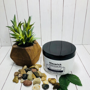 Maverick Body Scrub for Men
