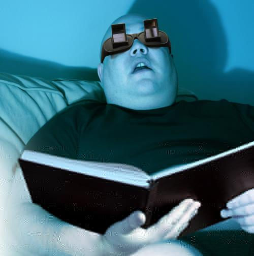 Lazy Readers 2.0