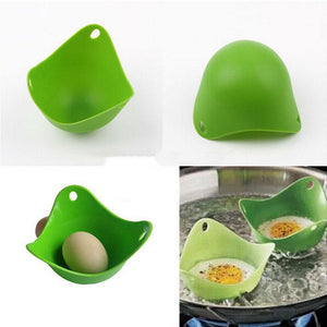 2 piece Egg Poacher Pods