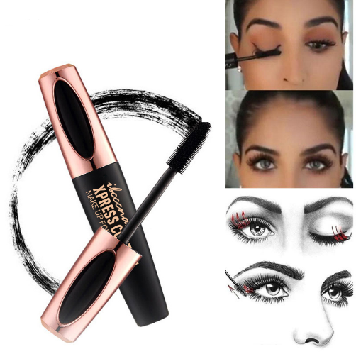 Long Eyelash Secret Mascara 2019 Edition