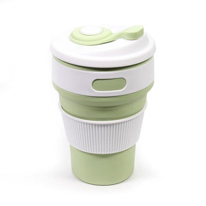 Amazing Collapsible Cup