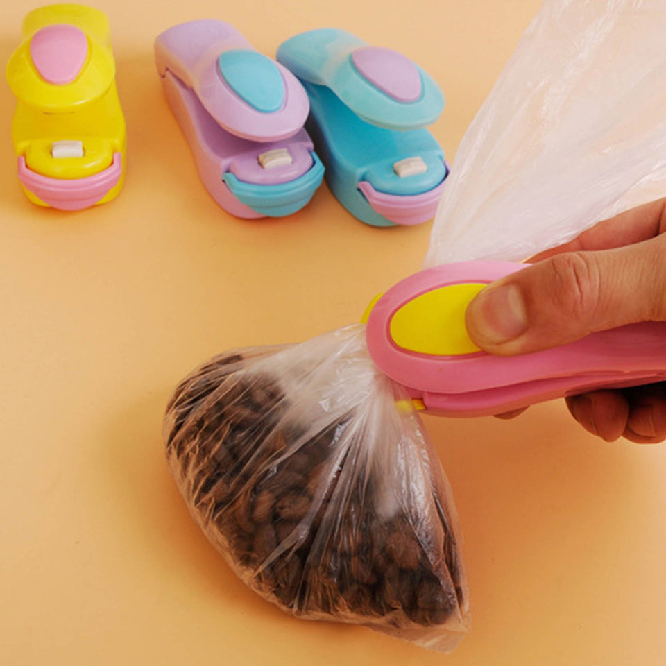 Mini Bag Sealer