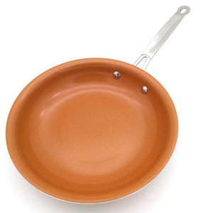 Ultimate Non Stick Copper Frying Pan