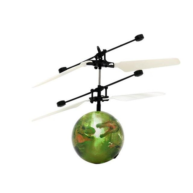 RC Magic Flying Ball