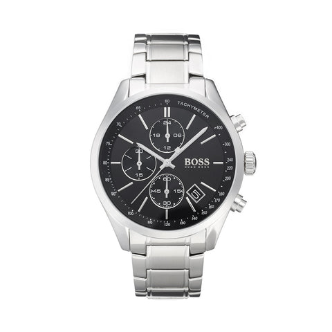 Hugo Boss 1513477 Grand Prix Chronograph Herrenuhr