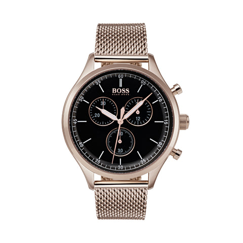 Hugo Boss 1513548 Companion Chronograph Herrenuhr
