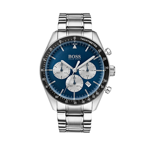 Hugo Boss 1513630 Trophy Chronograph Herrenuhr