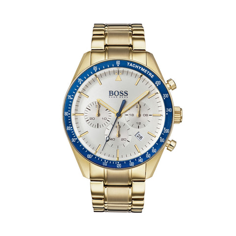 Hugo Boss 1513631 Trophy Chronograph Herrenuhr