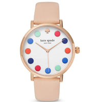 Kate Spade New York 1YRU0735 Damenuhr