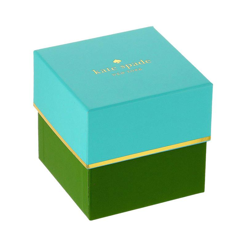 Kate Spade New York 1YRU0789 Gramercy Damenuhr