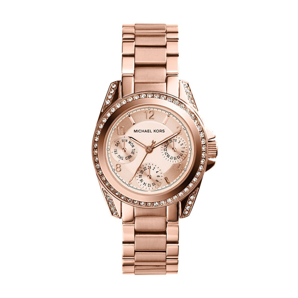 Michael Kors MK5613 Mini Blair Damenuhr