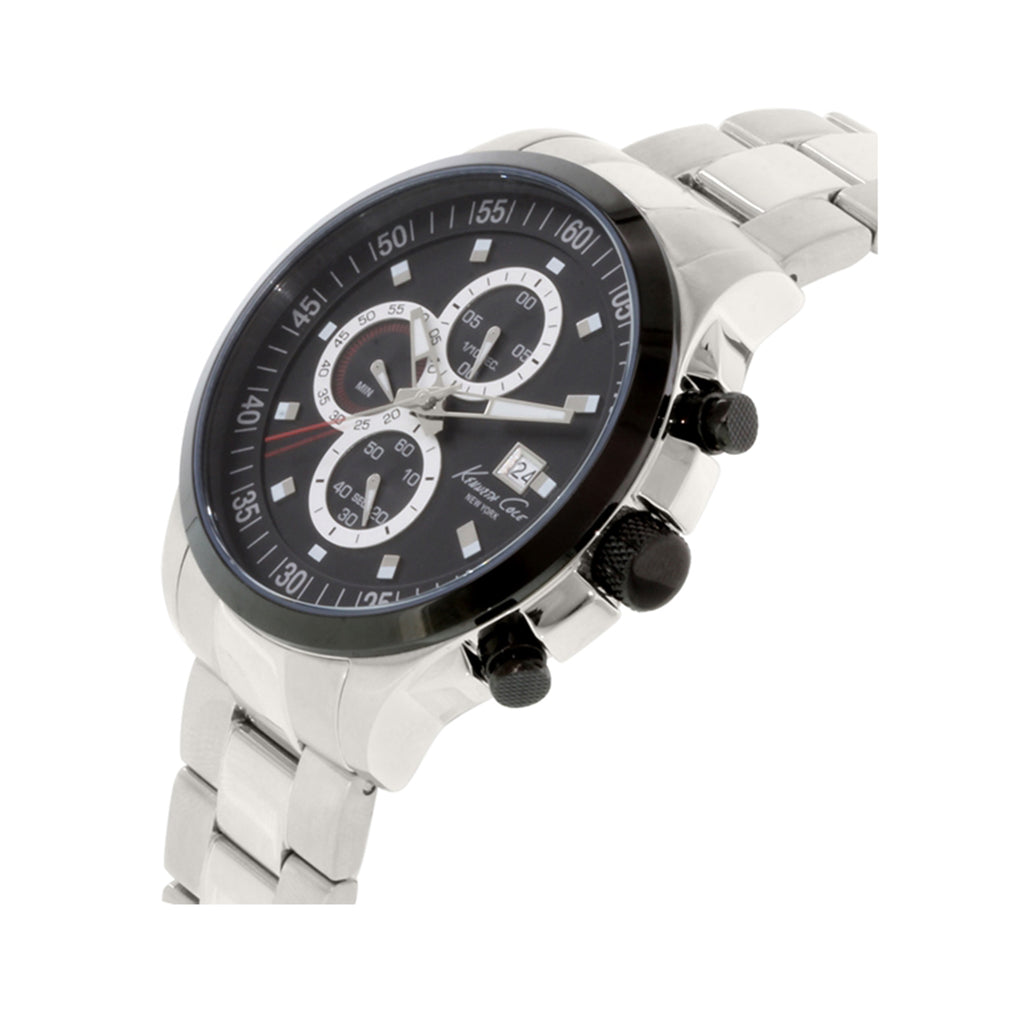 Kenneth Cole KC9384 Chronograph Herrenuhr