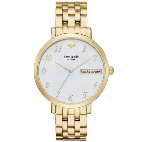 Kate Spade New York KSW1106 Monterey Damenuhr