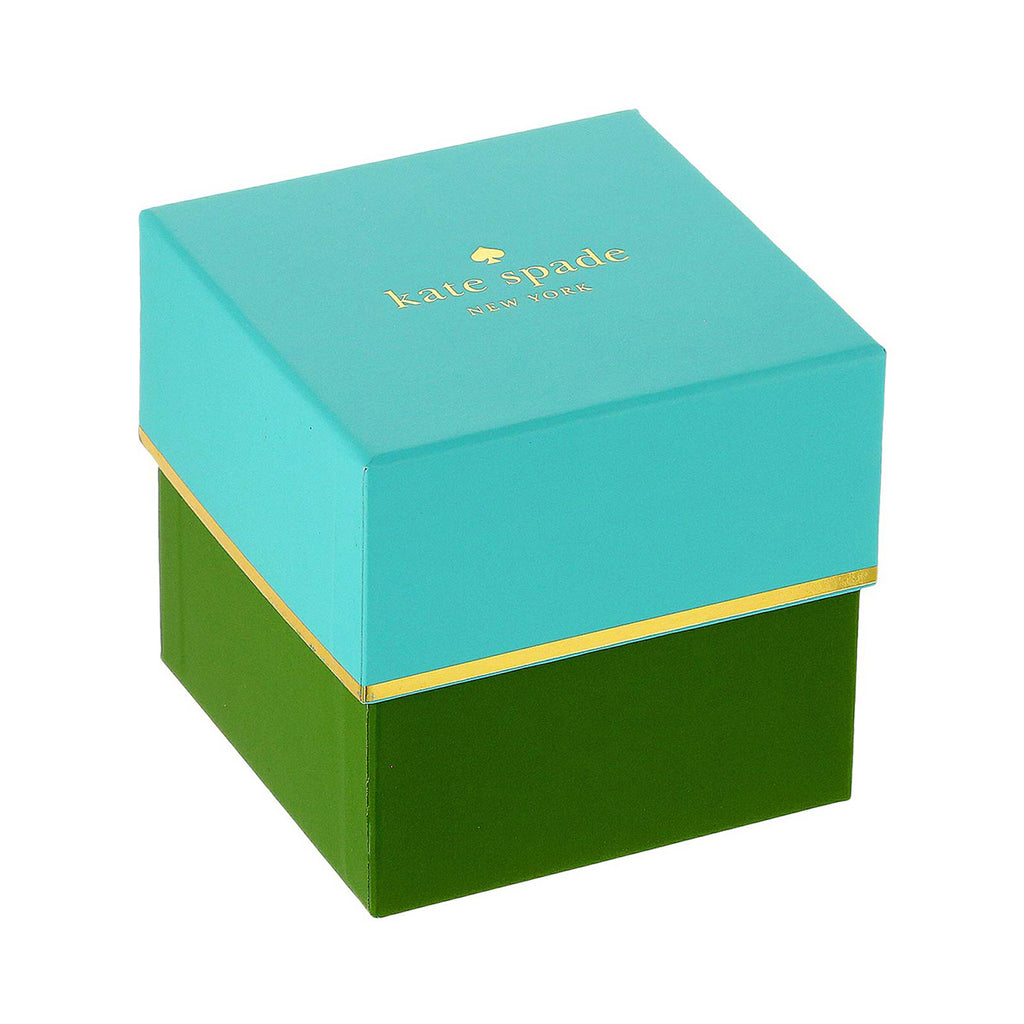 Kate Spade New York 1YRU0920 Gramercy Damenuhr