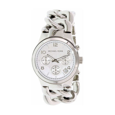 Michael Kors MK3149 Runway Twist Chronograf Damenuhr