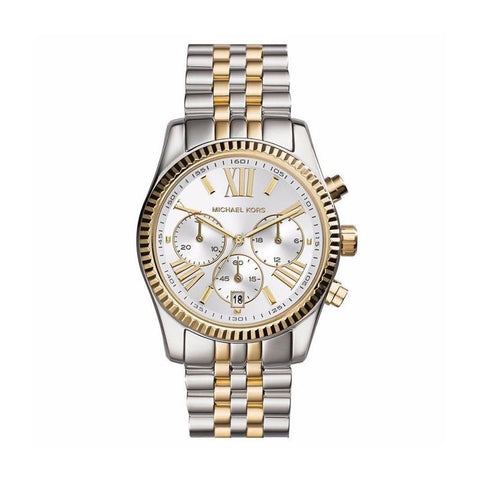 Michael Kors MK5955 Lexington - Chronograph Damenuhr