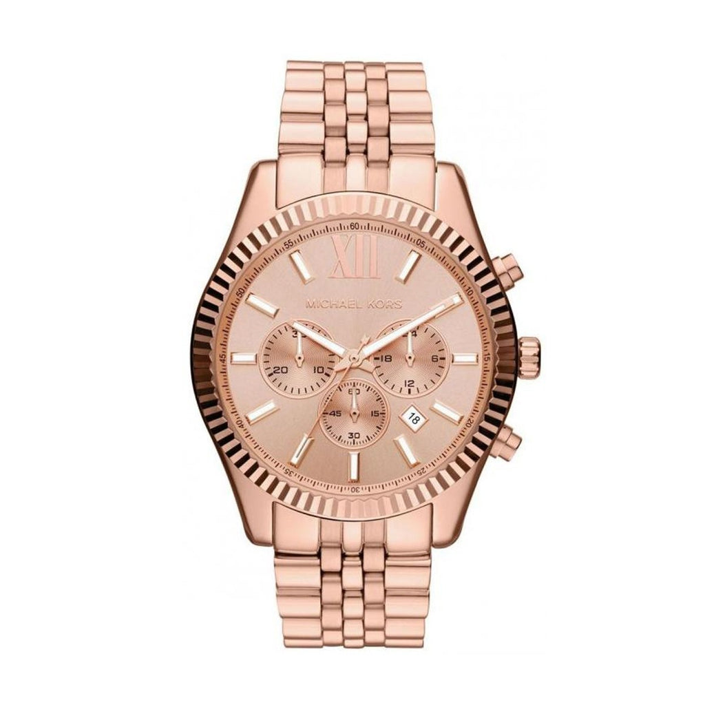 Michael Kors MK8319 Lexington - Chronograph Damenuhr