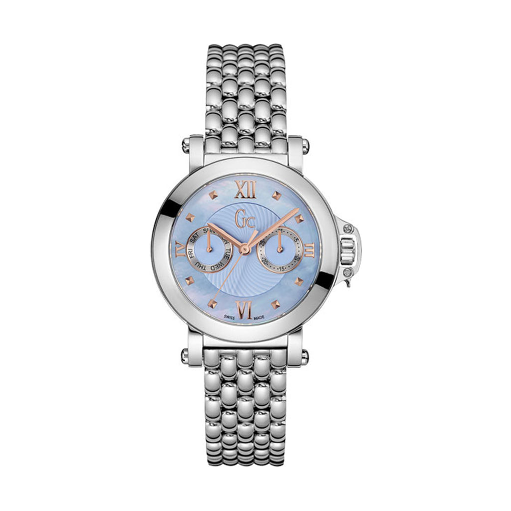 Guess Collection X40003L7S Damenuhr