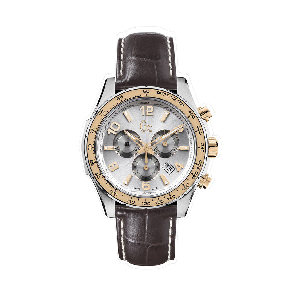 Guess Collection X51005G1S Chronograph Herrenuhr