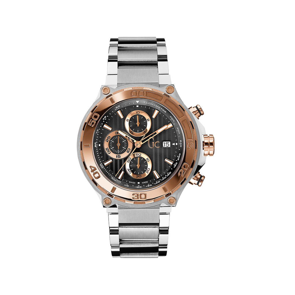 Guess Collection X56008G2S Chronograph Herrenhur