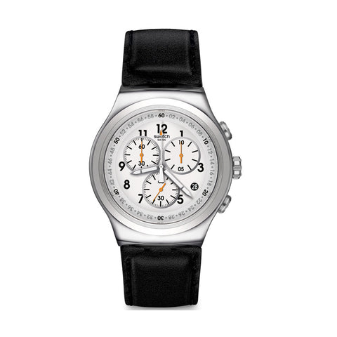 Swatch YOS451 L'Imposante chronograph Herrenuhr