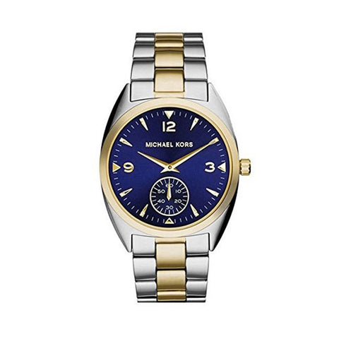 Michael Kors MK3343 Callie - Multifunktion Damenuhr