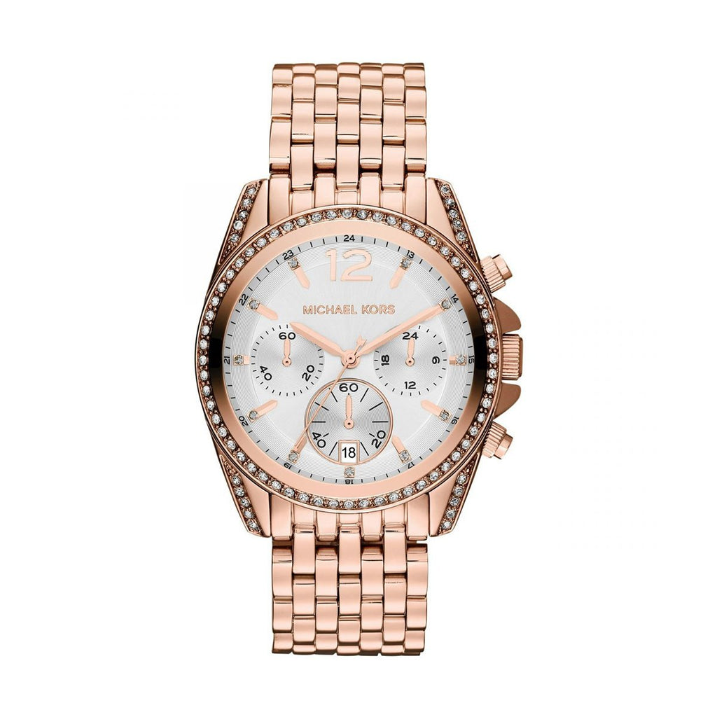 Michael Kors MK5836 Pressley Damenuhr