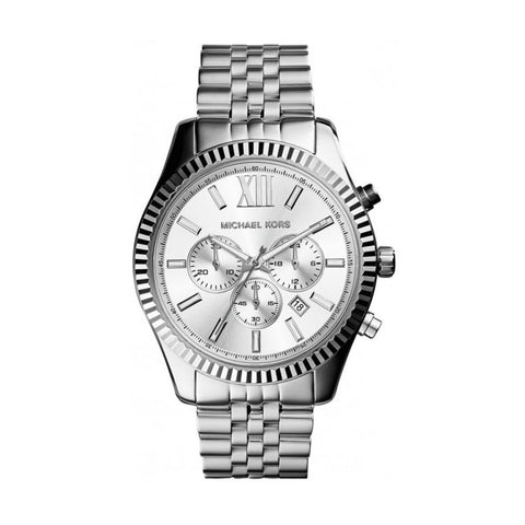 Michael Kors MK8405 Lexington - Chronograph Herrenuhr