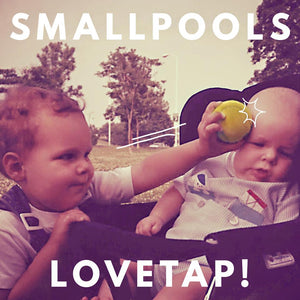 Smallpools LOVETAP! - CD