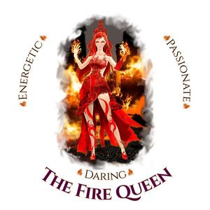 Wicked Fire Queen