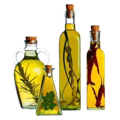 4 Alternate Vegetable Oils To Signify Vegetable Glycerin Extracted From Vegetable Oils