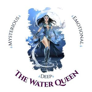 Wicked Water Queen