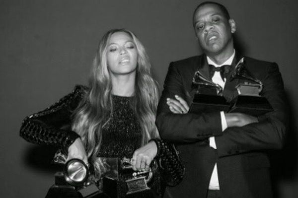 Beyonce and Jay Z Gangster Love
