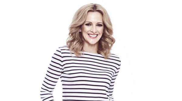 Gabby Logan - In Support Of The Skip It Community