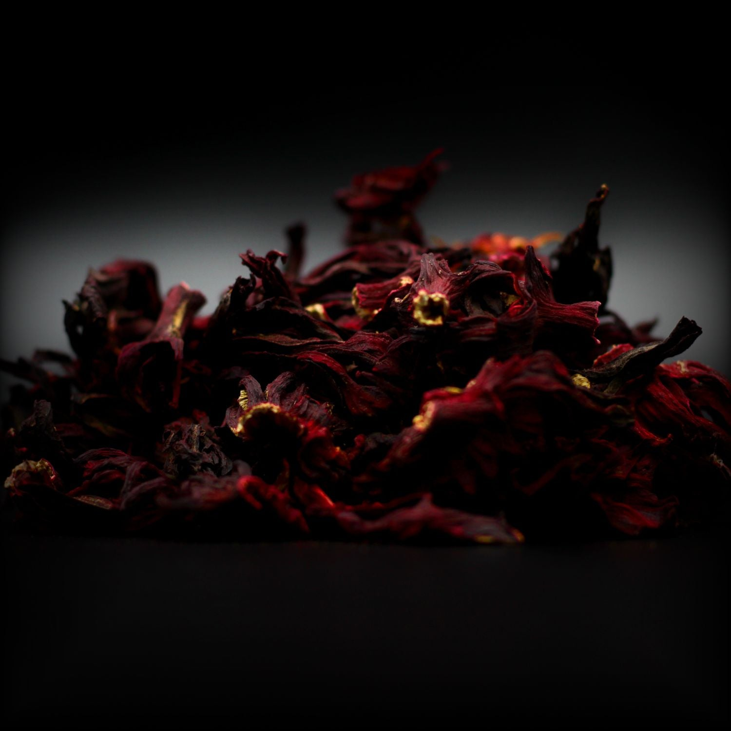 Hibiscus Facial Mask