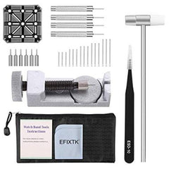 Details about  /Watch Band Strap Link Pin Remover Repair Tool Kit for Watchmakers with Pack P5F4
