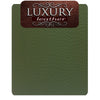 Green Genuine Leather Repair Patch Kit