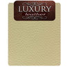 Medium Beige Leather Repair Patch Kit | Free KN95 Face Masks - TM Leather