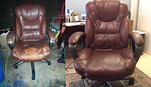 Astonishing Leather Repair Doctor Complete Diy Kit Premixed Glue Paint All In One Professional Restoration Solution Match Any Color No Heat Sofa Couch Spiritservingveterans Wood Chair Design Ideas Spiritservingveteransorg