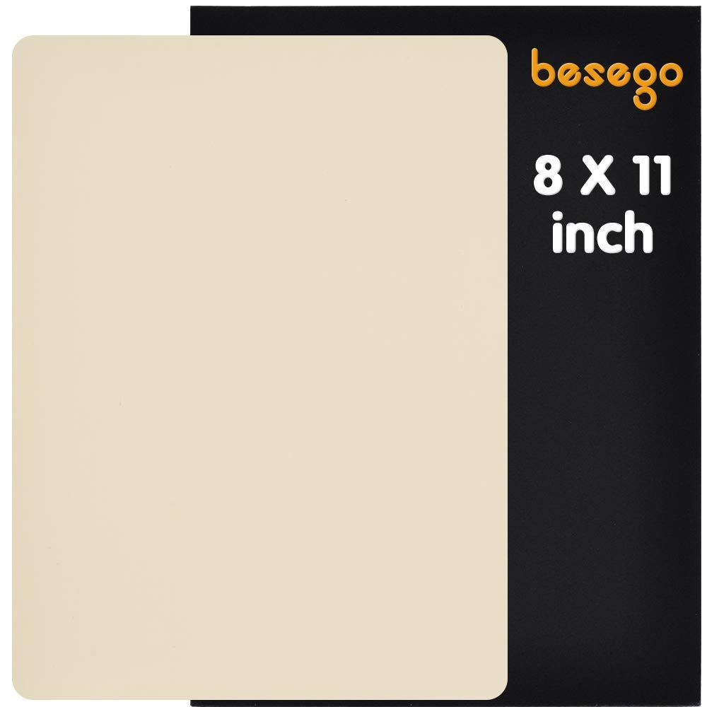 Besego Leather Repair Patch Leather Adhesive Kit For
